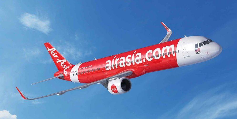 A321neo AirAsia/ Dok. AirAsia Indonesia\n