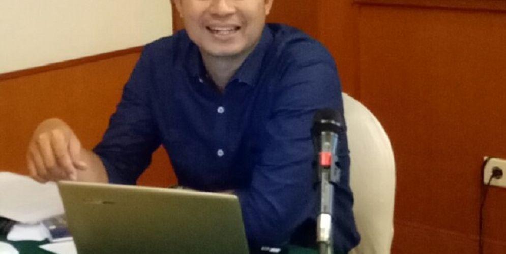 Praktisi Hukum Bisnis Universitas Sebelas Maret (UNS) Solo, Yudho Taruno Muryanto/ Istimewa\n