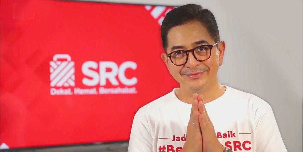 Komisaris PT SRC Indonesia Sembilan (SRCIS), M. Arsjad Rasjid P.M \n