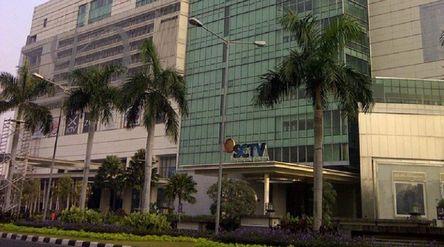 Gedung SCTV. / Facebook @SCTV\n