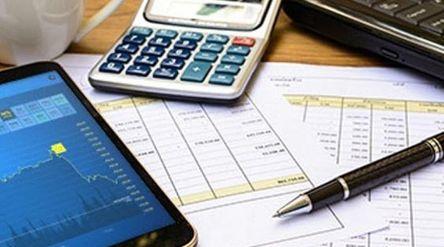 Ilustrasi Laporan Keuangan / Sumber: id.pinterest\n