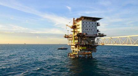 Kepala Satuan Kerja Khusus Pelaksana Kegiatan Usaha Hulu Minyak dan Gas Bumi (SKK Migas) Dwi Soetjip...