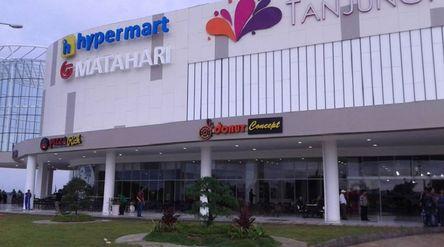Hypermart adalah salah satu produk ritel milik PT Matahari Putra Prima Tbk. / Facebook @Hypermart-Ta...