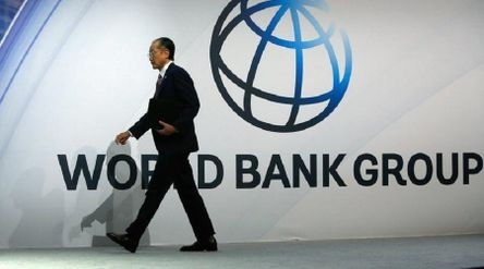 Presiden Bank Dunia (World Bank) Jim Yong Kim. / Reuters\n