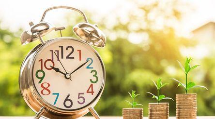 Ilustrasi investasi reksa dana saham saat pandemi. / Pixabay\n