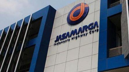 Gedung PT Jasa Marge (Persero) Tbk. / Sumber: Id.pinterset.com\n