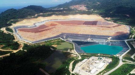 Tambang Emas Tujuh Bukit Banyuwangi PT Merdeka Copper Gold Tbk (MDKA) milik konglomerat Edwin Soerya...