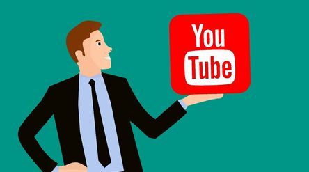 Ilustrasi video YouTube / Pixabay\n
