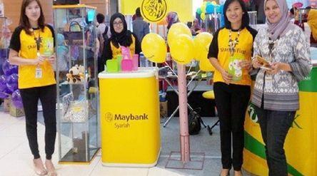 Maybank Syariah Indonesia / Dok. Maybank\n