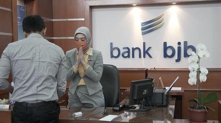 Ilustrasi PT Bank Pembangunan Daerah Jawa Barat dan Banten Tbk (BJBR) atau Bank BJB / Dok. Perseroan...