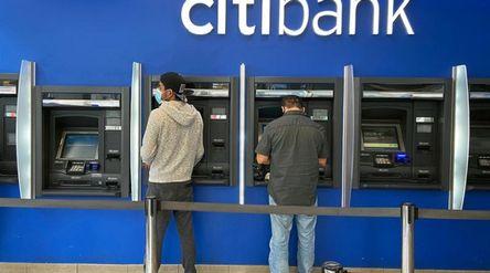 Citibank / Reuters\n