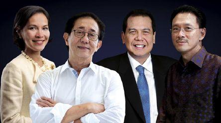 Konglomerat Indonesia / Forbes\n