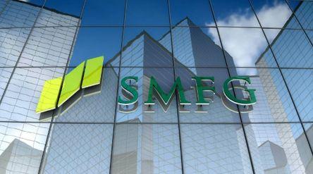 Sumitomo Mitsui Financial Group Inc. (SMFG). Dok: The Patent.\n