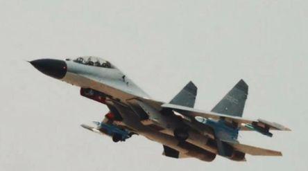 Jet tempur buatan China/Asia Times\n