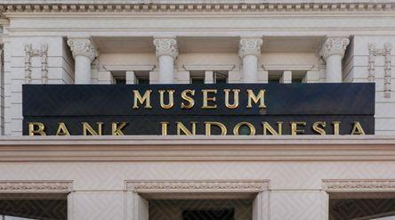 Museum Bank Indonesia (BI) meraih penghargaan Indonesia Museum Awards 2020 untuk kategori Museum Ber...