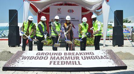 Peternakan ayam PT Widodo Makmur Unggas Tbk / Dok. Perseroan\n