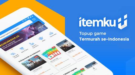 Platform Itemku / Dok. Itemku.com\n