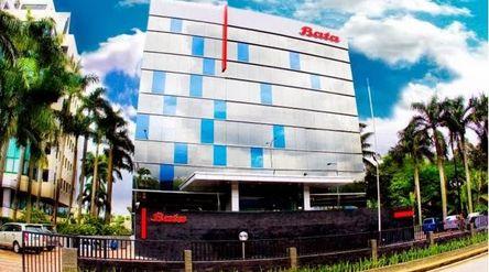 Gedung Sepatu Bata/ Foto: Bata.id\n