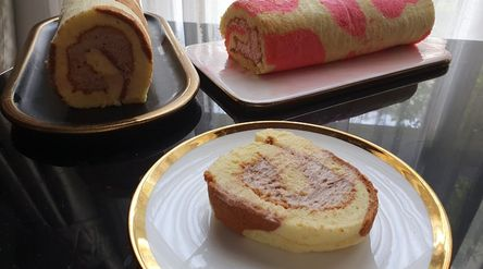 Kue buatan Momadins Kitchen / Dok Instagram @momadins.kitchen\n
