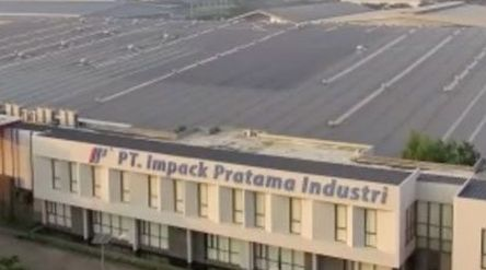 PT Impack Pratama Industri Tbk /Dok Perusahaan\n