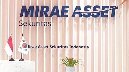 Mirae Asset Sekuritas Indonesia / Dok. Istimewa\n