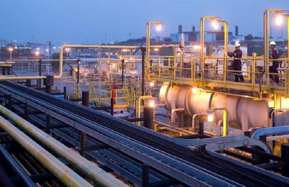 Pemerintah resmi menurunkan harga gas industri. / Dok. Kementerian ESDM\n