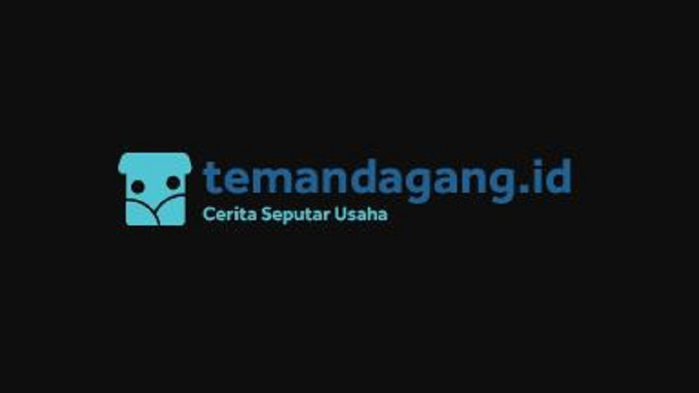 Website berisi informasi untuk para pedagang era digital. / Temandagang.id\n