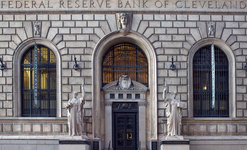 Bank Sentral Amerika Serikat The Federal Reserve (The Fed). / Pixabay\n