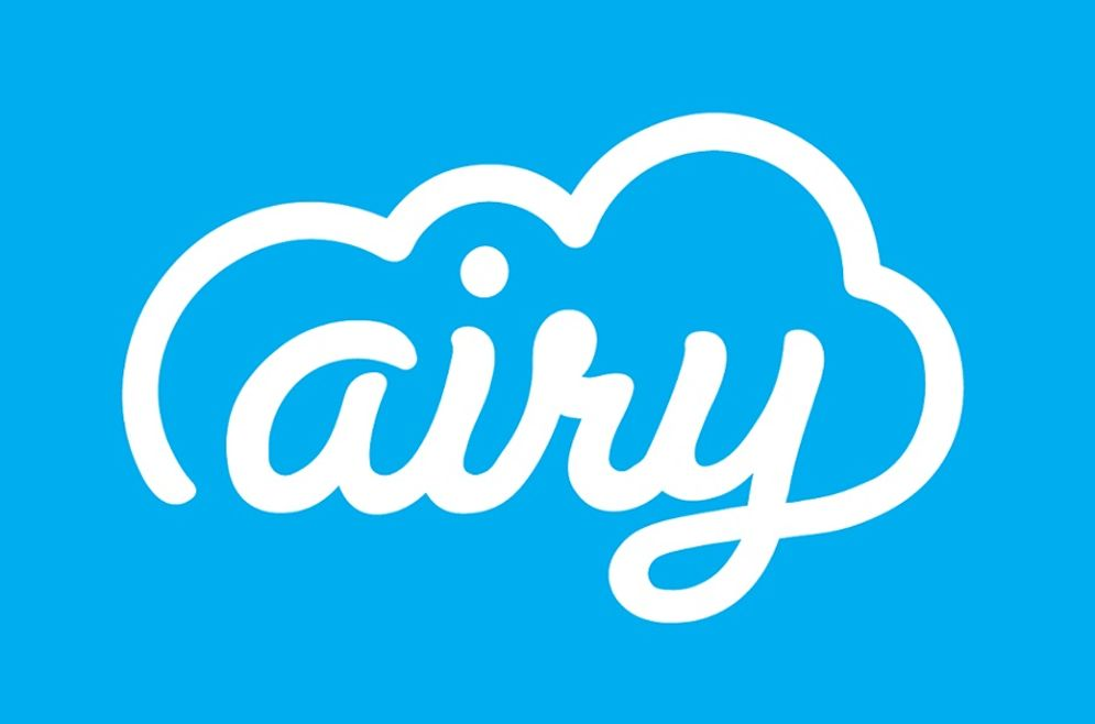 Logo Airy. / Facebook @AiryIndonesia\n