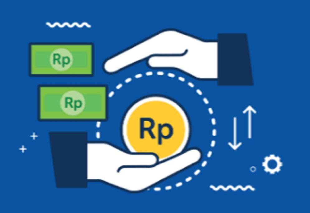 Ilustrasi peer to peer lending. / Akseleran.co.id\n
