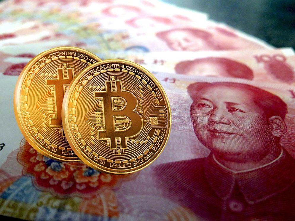Mata uang China. / Pixabay\n