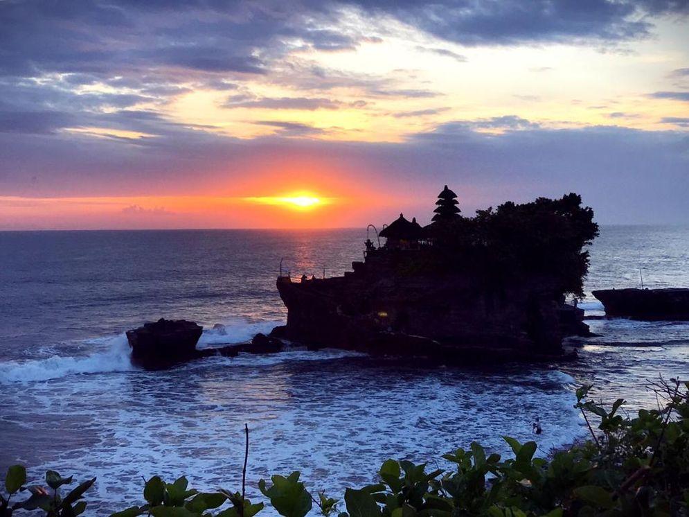 Destinasi Wisata Bali. / Kemenparekraf.go.id\n
