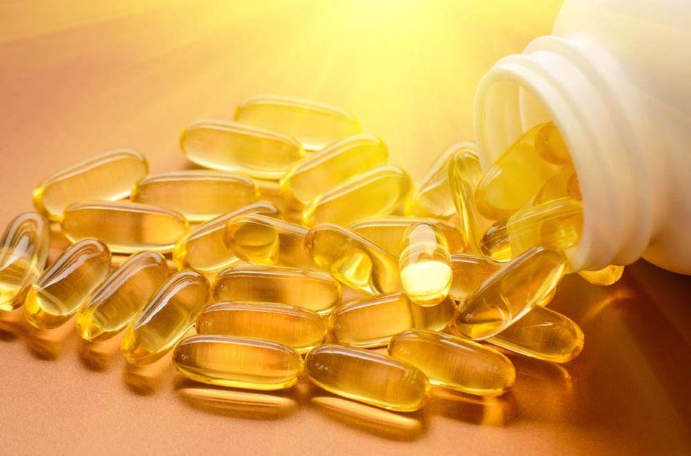 Vitamin D/Live Science\n