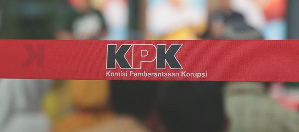 Komisi Pemberantasan Korupsi (KPK) / Twitter @KPK_RI\n