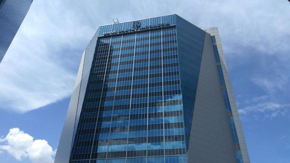 Gedung BRI. / Dok. PT Bank Rakyat Indonesia (Persero) Tbk\n