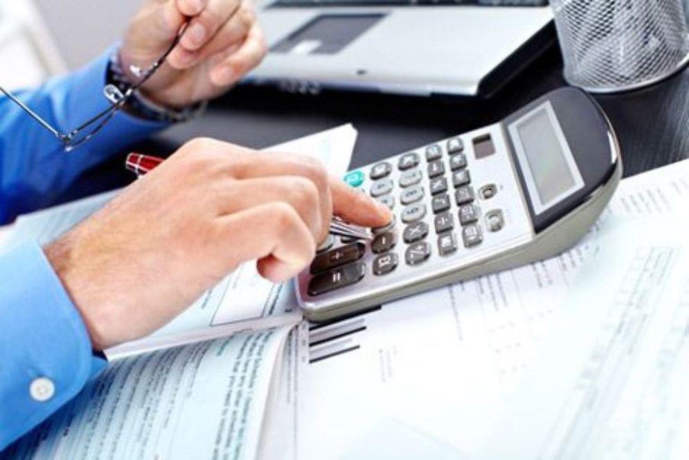 Ilustrasi mengelola keuangan. / Id.pinterest.com\n