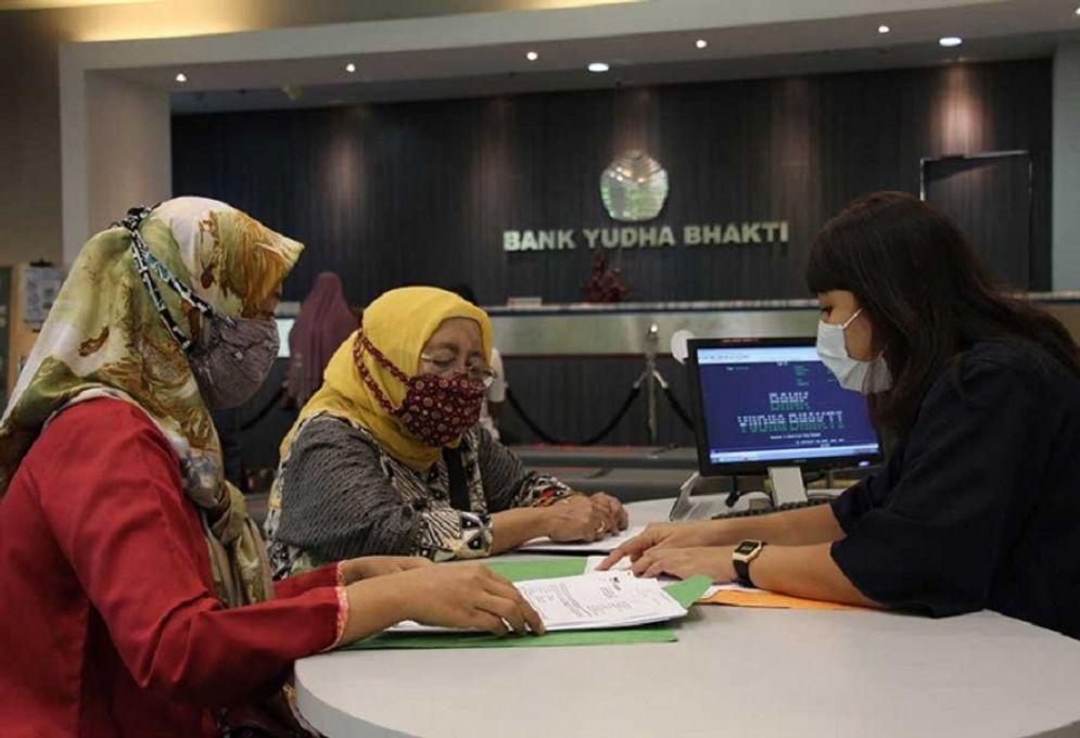 Bank Yudha Bhakti akan menggunakan hasil penerbitan rights issue untuk modal kerja pengembangan usaha, baik penyaluran kredit dan kegiatan operasional perbankan lainnya. / Yudhabhakti.co.id\n