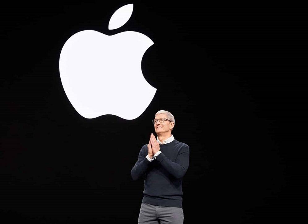Ilustrasi Apple Event 15 September 2020 / Aragonresearch.com\n