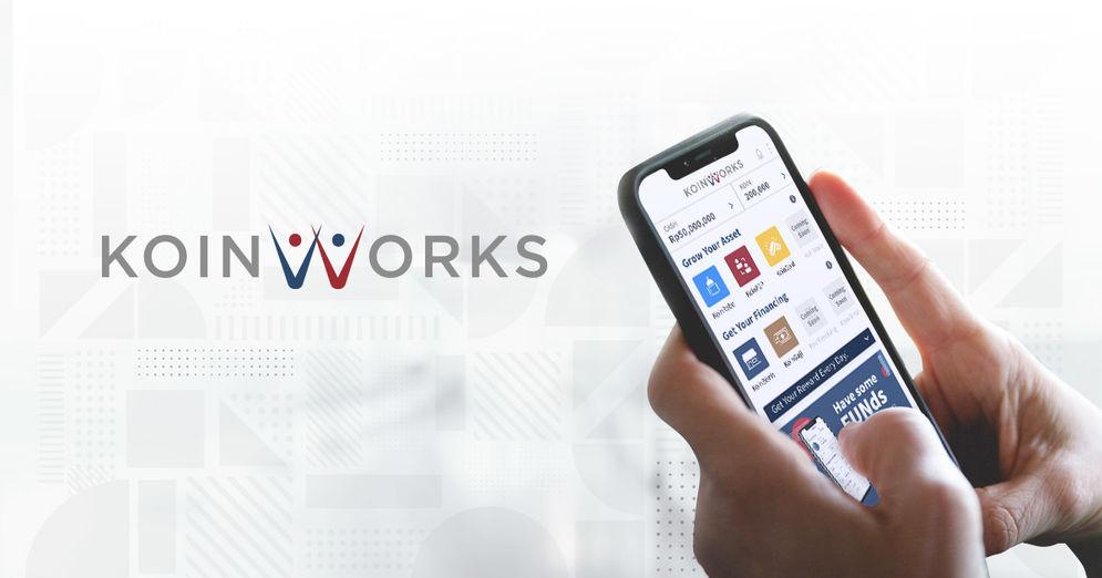 KoinWorks – OJK IKD / Dok. KoinWorks\n