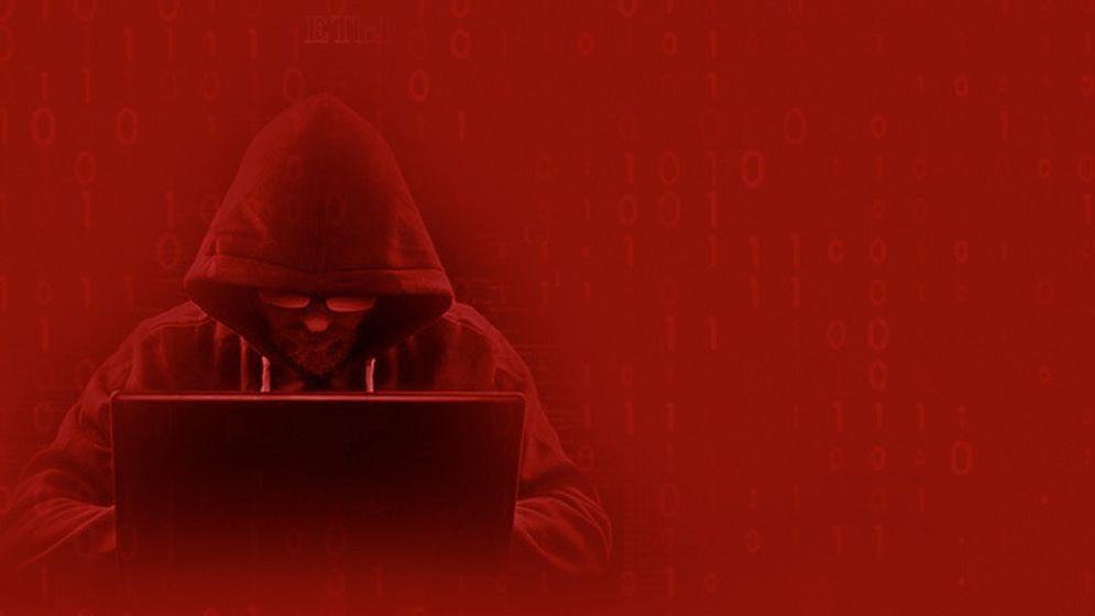 Ilustrasi kejahatan seksual menyasar anak-anak oleh predator di internet alias cybercrime / Pixabay\n