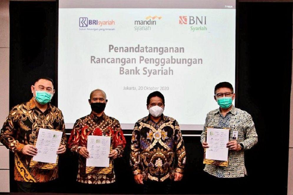 Lewat Rights Issue BRIS, Bank Syariah Indonesia Bidik ...