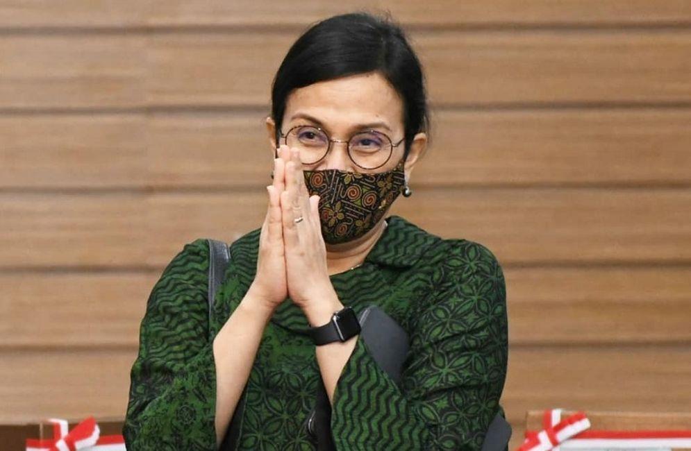 Menteri Keuangan Sri Mulyani Indrawati / Dok. Kementerian Keuangan\n