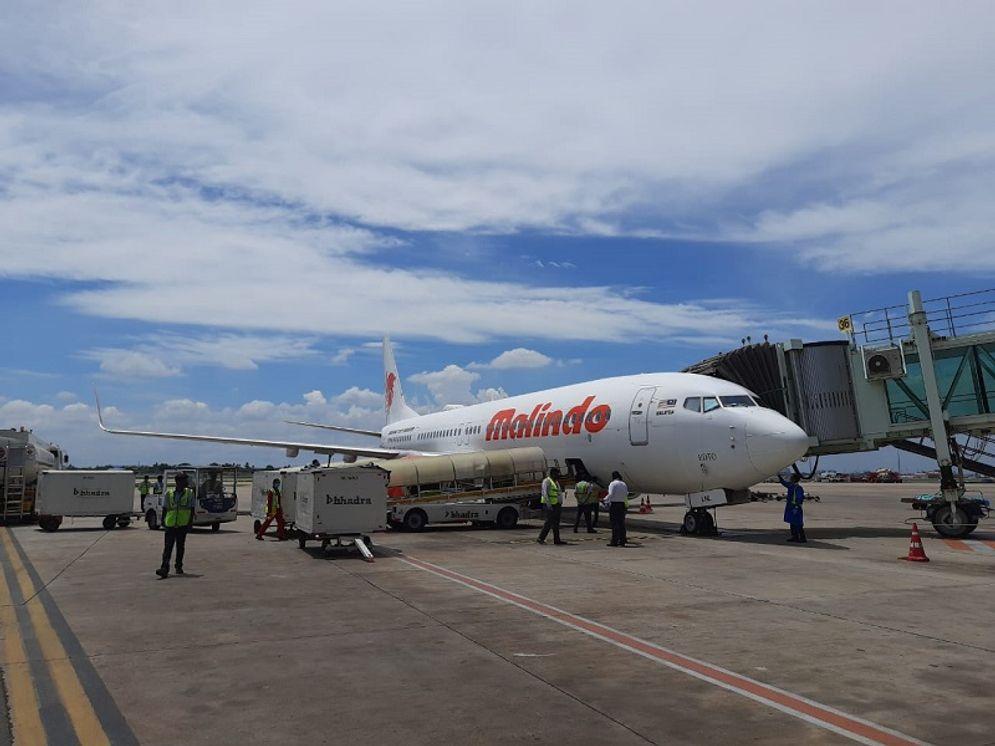 Malindo Airways / Dok. Malindo\n