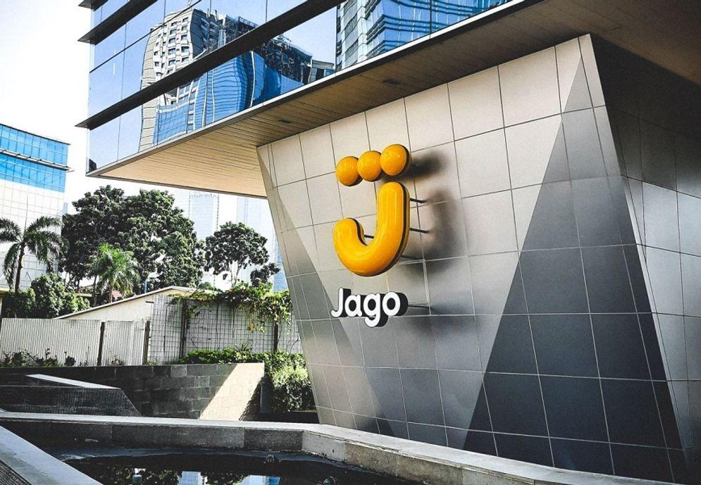 Profil Bank Jago Yang Sahamnya Diborong Gojek Rp2 25 Triliun Trenasia
