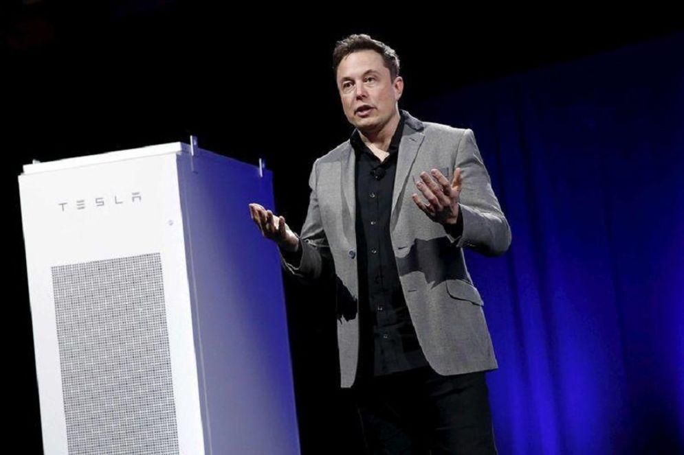 Elon Musk / Reuters\n