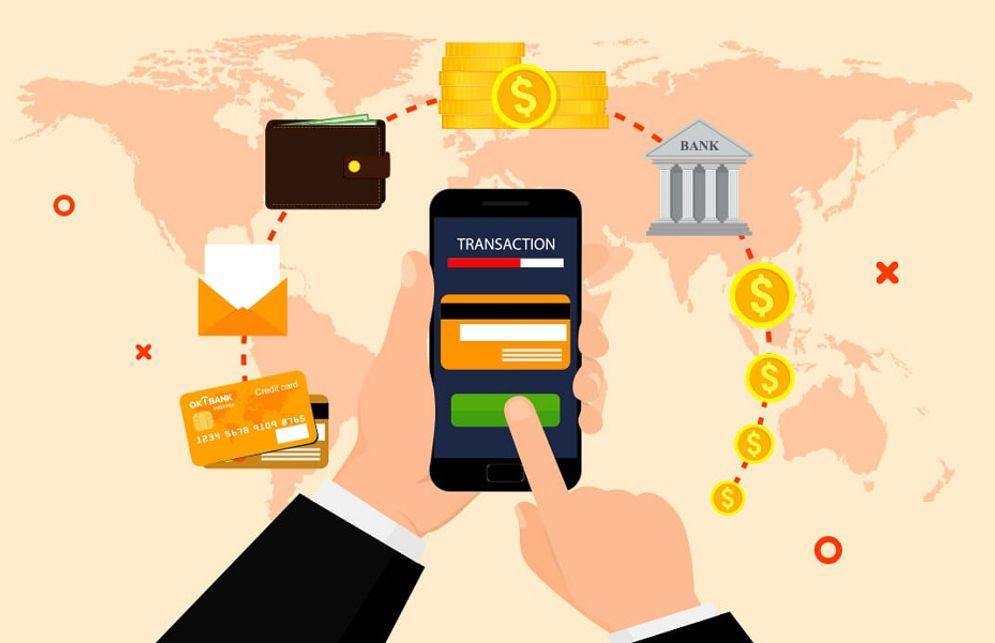 Bank digital dari OK Bank Indonesia / Facebook @okbankindonesia\n