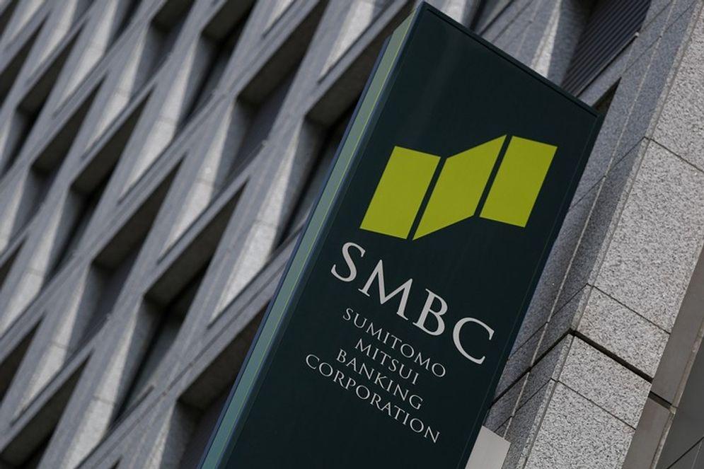 Sumitomo Mitsui Financial Group Inc. (SMFG) . / Wall Street Journal\n