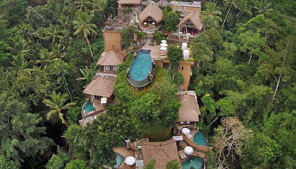 The Kayon Resort Ubud Bali / Thekayonresort.com\n