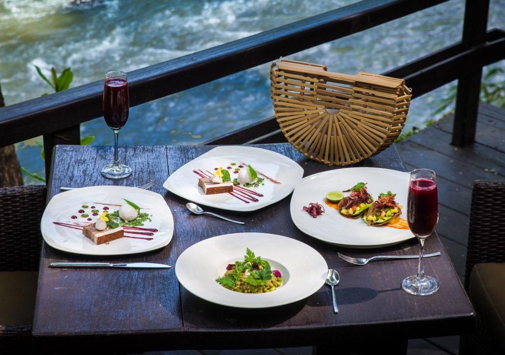 Lezat dan Nyaman. Ini Rekomendasi 5 Restoran Vegan di Bali yang Harus Anda Kunjungi