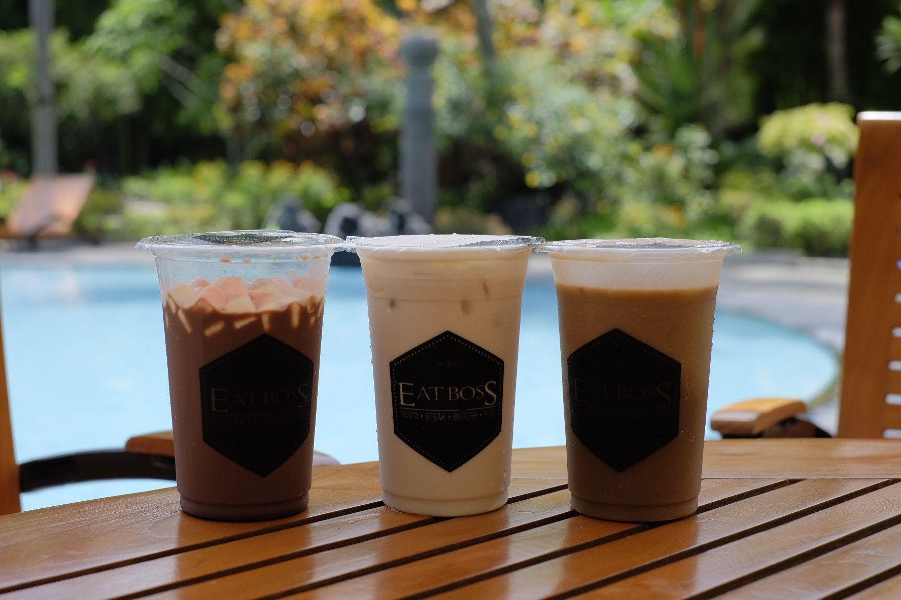 Mencari Tempat Makanan Kekinian di Jogja? Ini Lima Tempat yang Harus Kamu Kunjungi